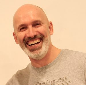 Martin Feaver AKA The Radical Coach